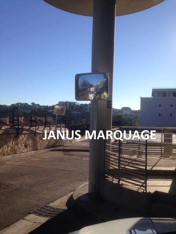 Pose de panneaux miroir carnoux et cassis marseille for Miroir au cassis