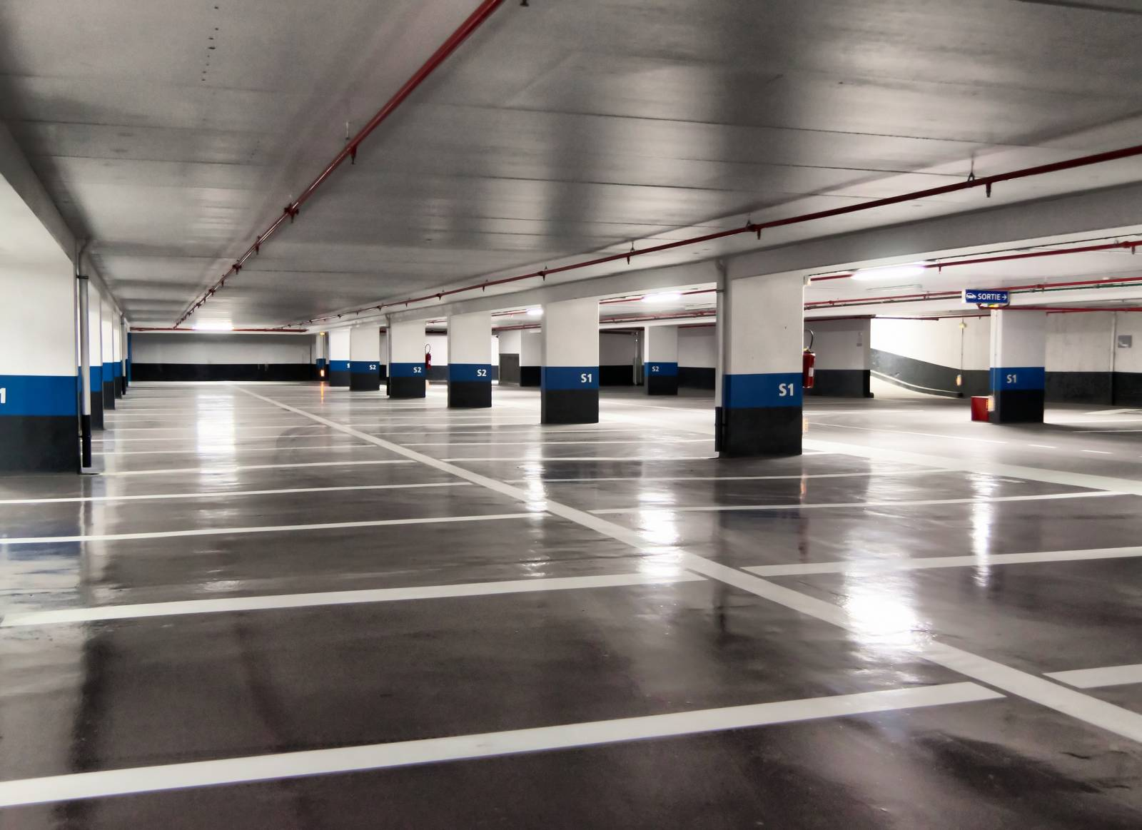 Car Garages In New York City